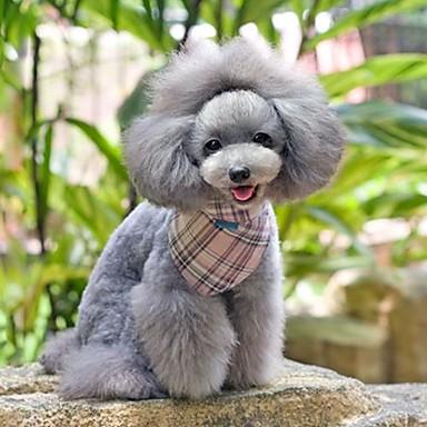 Câine Gulere Ajustabile / Retractabil Nailon Roz