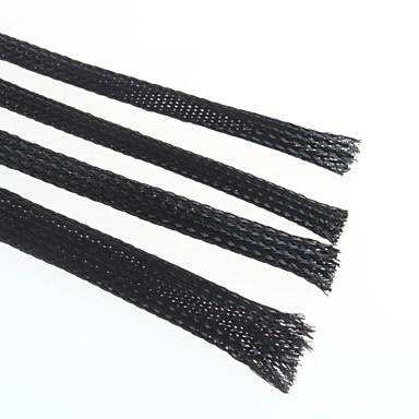 economico Componenti fai da te (DIY)-15 millimetri 10 millimetri 8 millimetri 5 millimetri rete metallica di contenimento / rete di nylon / treccia ogni 1 m