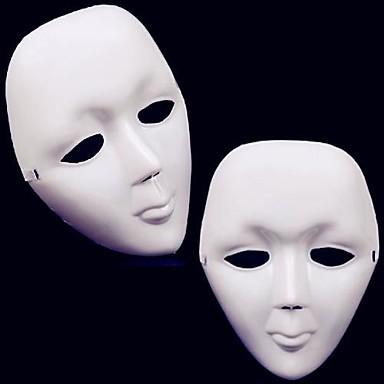 olcso Party kellékek-Halloween maszkok Vicces kütyü Műanyag Étel és ital Felnőttek