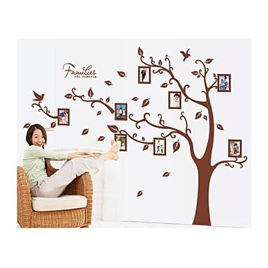 Bot nico caricatura pegatinas de pared calcoman as de for Pegatinas decorativas pared