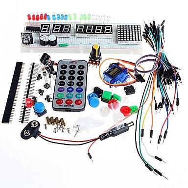 olcso Tartozékok-Elektronikus alkatrészek kit Arduino