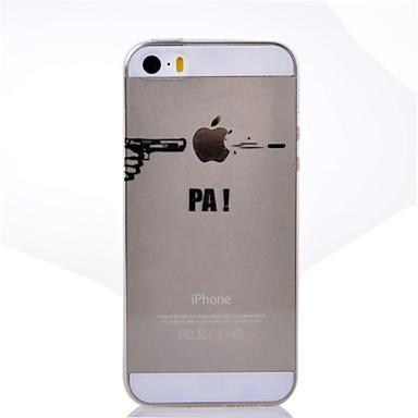 coque iphone 5 transparent