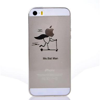 coque iphone 7 transparente dessin