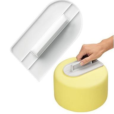 1PC بلاستيك كعكة قوالب الكيك أدوات خبز