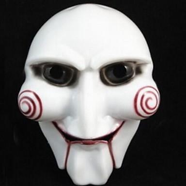 olcso Party kellékek-placstic maszk party fesztivál használata rugalmas kötél