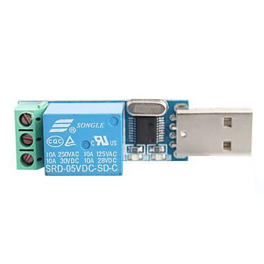 Χαμηλού Κόστους Ρελέ-b04 lcus-1 τύπου USB usb relay μονάδα usb έξυπνο διακόπτη ελέγχου