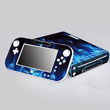 olcso Wii U táskák és tokok-B-SKIN Táskák, tokok és tartók Kompatibilitás Wii U ,  Újdonságok Táskák, tokok és tartók PVC egység