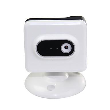 Coomatec Camera C101 WiFi IP de rețea, pentru copii și animale de companie Monitor