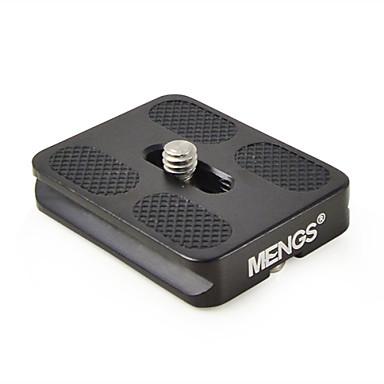 mengs® pu50 plaque de libération rapide pour caméra reflex numérique de  2939483 2018 à €7.99