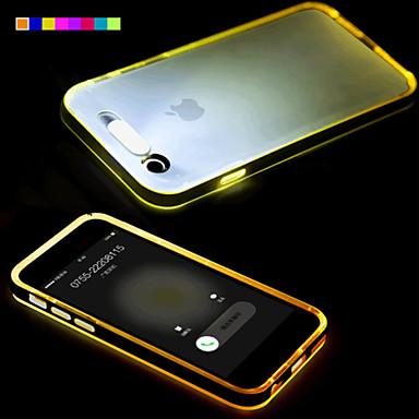 coque iphone 6 led