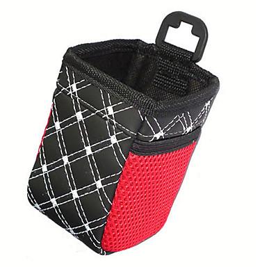 Недорогие Органайзеры для транспортных средств-Интерьер автомобиля с сумками строка перевозки автомобиля стиль