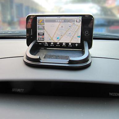 voordelige Auto-organizers-auto-interieur met de mobiele telefoon mat auto styling