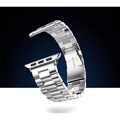 Недорогие Ремешки для Apple Watch-ремешок для яблочного iwatch, ремешок для часов iwith разъем для яблока iwatch, металла нержавеющей стали ремешок для часов для iwatch42mm