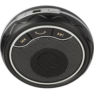 Недорогие Bluetooth гарнитуры для авто-V3.0 Комплект громкой связи Солнцезащитный козырек Грузовик / Автомобиль