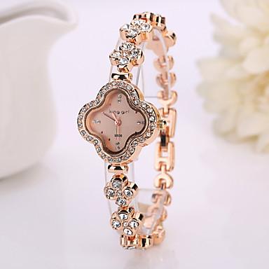 1be95539df3 mulheres moda vestir relógios strass relógio feminino relogio rose relógios  de pulso de quartzo marca de luxo ouro de 3320893 2019 por €21.99
