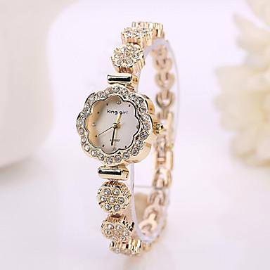 e23a479138a mulheres moda vestir relógios strass relógio feminino relogio rose relógios  de pulso de quartzo marca de luxo ouro de 3339320 2019 por €21.99