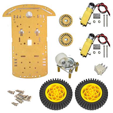 ieftine Componente DIY-/ 20 de linii de viteză encoder / pentru robotul Arduino floare corp roată
