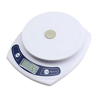22d4ab967 [€24.99] elektronisk skala, køkkenet elektronisk skala, høj præcision, bage  for balance, 3 kg / 0,1 g
