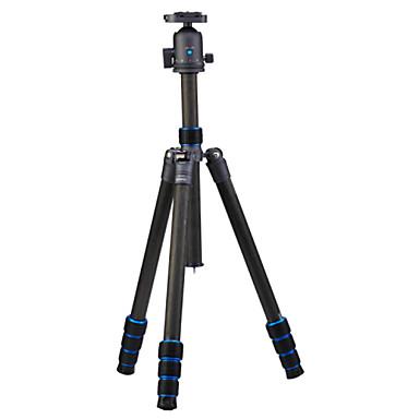 olcso Telefontartó-Szénszál 415mm 4.0 Szakaszok Digitális fényképezőgép Tripod állvány