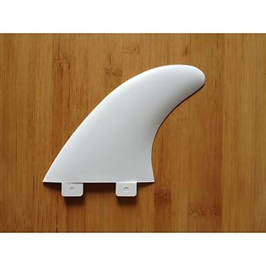 olcso Szörfözés-Szörf szkeg Szörf szkeg FCS Base Műanyag Kompatibilitás Longboardok Shortboardok 1 pcs