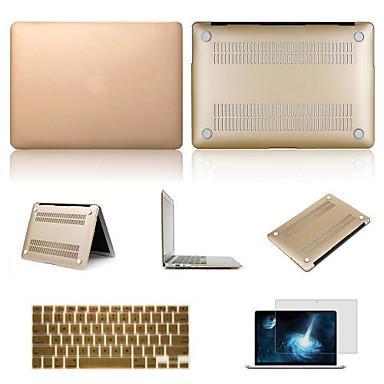 MacBook Slučaj / Kombinirana zaštita Posao / Jednobojni plastika za MacBook Air 13