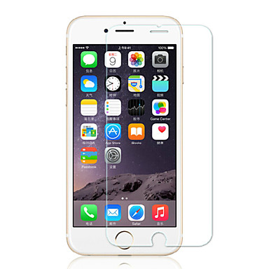 voordelige iPhone 6s / 6 screenprotectors-Screenprotector voor Apple iPhone 6s / iPhone 6 Gehard Glas 1 stuks Ultra dun / iPhone 6s / 6