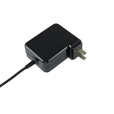 olcso Laptop adapterek-19V 1.75A 33W AC laptop hálózati adapter töltő Asus eeebook x205t x205ta 11,6 hüvelykes