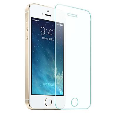 voordelige iPhone screenprotectors-Screenprotector voor Apple iPhone 6s / iPhone 6 / iPhone SE / 5s Gehard Glas 1 stuks