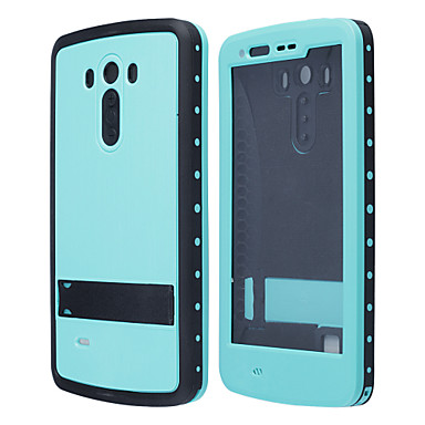LG G3 Plastic Full Body Cases / Waterproof Pouches Round ...