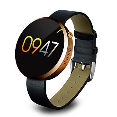 رخيصةأون ساعات ذكية-سمارت ووتش iOS Android GPS شاشة لمس رصد معدل ضربات القلب عداد الخطى العناية الصحية كاميرا ساعة منبهة معلومات مكالمات بدون يد أجد هاتفي