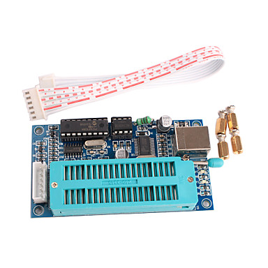 ieftine Plăci de Bază-pic K150 programator cu USB de programare automată pentru a dezvolta microcontroler
