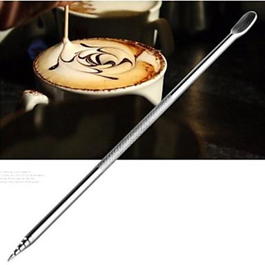 olcso Kávézás kellékek-1db Rozsdamentes acél Tea szűrő Jó minőség ,