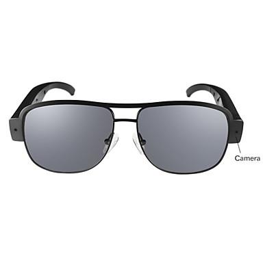 b9f2cd0709 γυαλιά DVR βίντεο γυαλιά ηλίου βιντεοκάμερα 32gb HD 1080p 12MP φωτογραφική  μηχανή μίνι ψηφιακή συσκευή εγγραφής βίντεο (χωρίς κάρτα μνήμης) 4054647  2019 – € ...