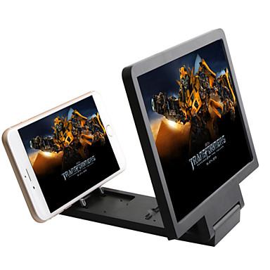 olcso iPad állványok és foglalatok-Asztal Univerzális / Mobiltelefon Szerelje fel a tartóállványt Állítható állvány Univerzális / Mobiltelefon Műanyag Tartó