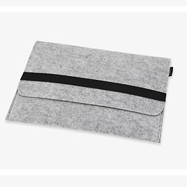 olcso Laptop huzatok-11,13,15 colos gyapjú filc belső notebook laptop ujjú táska esetében MacBook Air / Pro / ideghártya Samsung LE dell