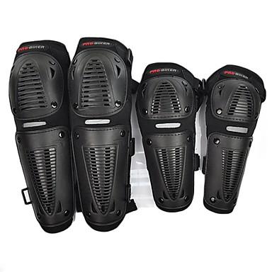 про-байкер мотоцикл спорт гонки локоть / налокотники охранники набор