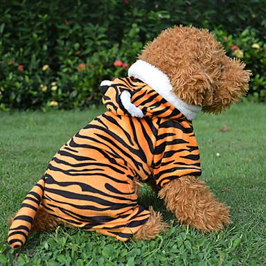 Σκύλος Στολές Παλτά Σύνολα Ρούχα για σκύλους Στολές Ηρώων Halloween Ζώο  Κινούμενα σχέδια Μαύρο Κόκκινο 4243054 2019 – €16.79 78e86bd2108