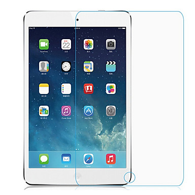 ieftine Ecrane Protecție Tabletă-AppleScreen ProtectoriPad Mini 5 High Definition (HD) Ecran Protecție Față 1 piesă Sticlă securizată / iPad Mini 4