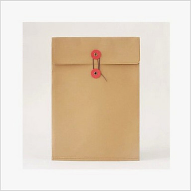 papirnata vrećica iz Londona
