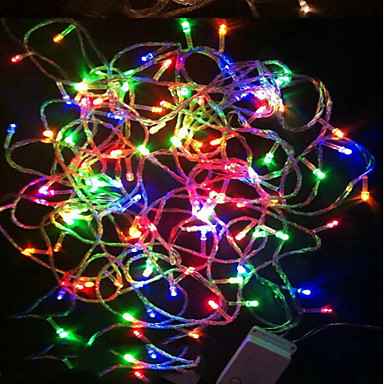 18m Flexible Led Light Strips 180 Leds Dip Led Rgb