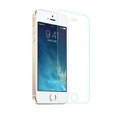 Недорогие Защитные пленки для iPhone SE/5s/5c/5-AppleScreen ProtectoriPhone 6s Plus Взрывозащищенный Защитная пленка для экрана 3 ед. Закаленное стекло