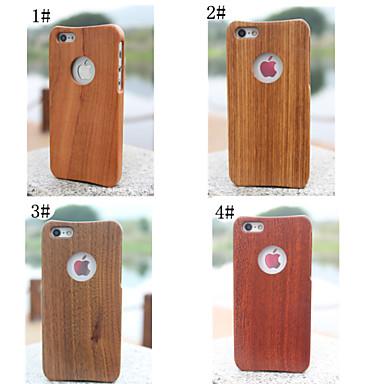 Unikátní ruční přírodní dřevo dřevěné tvrdý bambus Pouzdro pro iPhone 5   5s  4426571 2019 – €13.99 8f6f55d9660