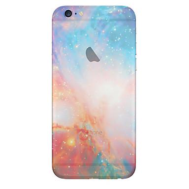 voordelige iPhone 5 hoesjes-hoesje Voor iPhone 5 / Apple iPhone SE / 5s / iPhone 5 Patroon Achterkant Landschap Zacht TPU