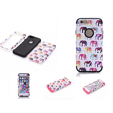 custodia iphone 6 resistente acqua