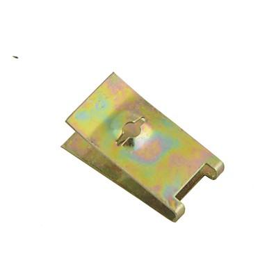 Недорогие Ремонтные инструменты-25 шт авто панель приборной панели скорость крепления U-образный зажим диаметром 5 мм