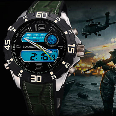 c802de2ecc2 G style Sports Watches Men Military Army Fashion Digital Analog S Shock  Watch Quartz Dual Time Relogio Watch Wrist Watch Cool Watch Unique Watch  4601261 ...