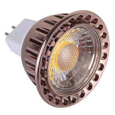 olcso Tömeges LED fényforrások-YWXLIGHT® 1db 9 W LED szpotlámpák 850 lm 1 LED gyöngyök COB Tompítható Dekoratív Meleg fehér Hideg fehér 12 V / 1 db. / RoHs