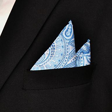 رخيصةأون ربطات العقدة-ربطة العنق ألوان متناوبة / زخرفات رجالي - أساسي عمل