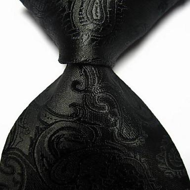 رخيصةأون ربطات عنق-ربطة العنق زخرفات رجالي - طباعة حفلة / عمل / أساسي