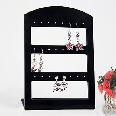 ieftine Împachetare Bijuterii & Ecrane-Pentru femei Cercei PVC Modern Modă Nuntă Zilnic